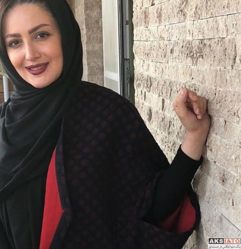 بازیگران بازیگران زن ایرانی  عکس های شیلا خداداد در مهر ماه 96 (4 تصویر)