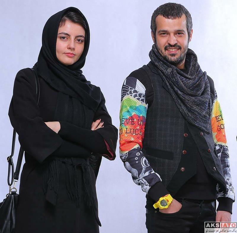 بازیگران بازیگران زن ایرانی  افسانه کمالی بازیگر نقش سارا در سریال سایه بان (8 عکس)
