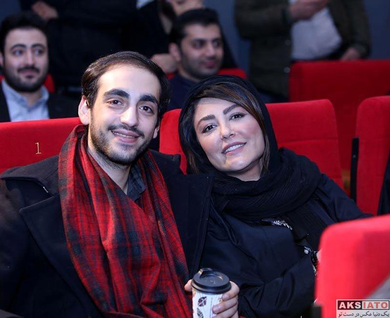 بازیگران بازیگران زن ایرانی  شقایق فراهانی در اکران خصوصی فیلم دریا،ماهی پرنده (5 عکس)