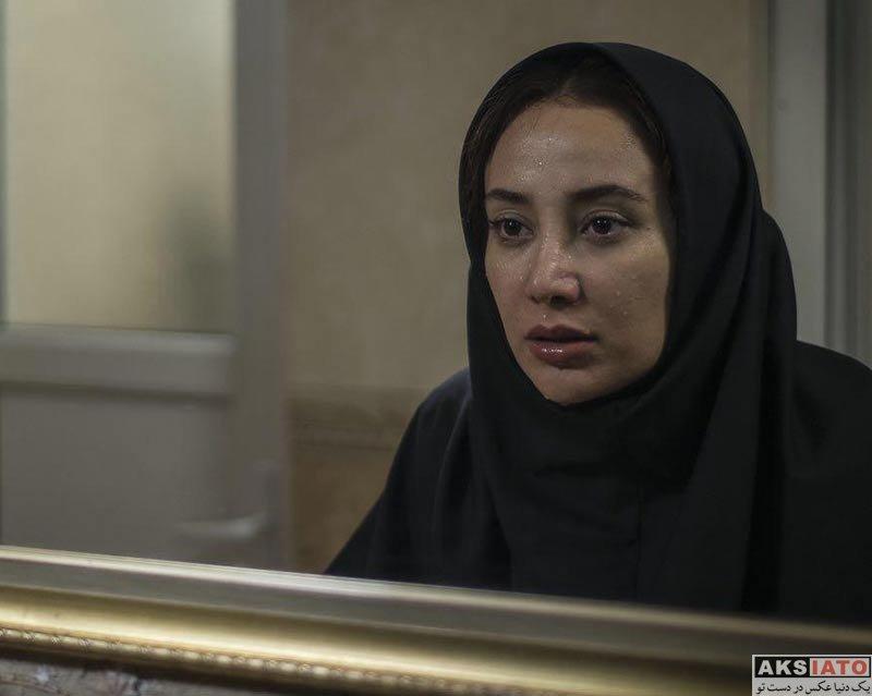 بازیگران بازیگران زن ایرانی  عکس های بهاره افشاری در آذر ماه 96 (6 تصویر)