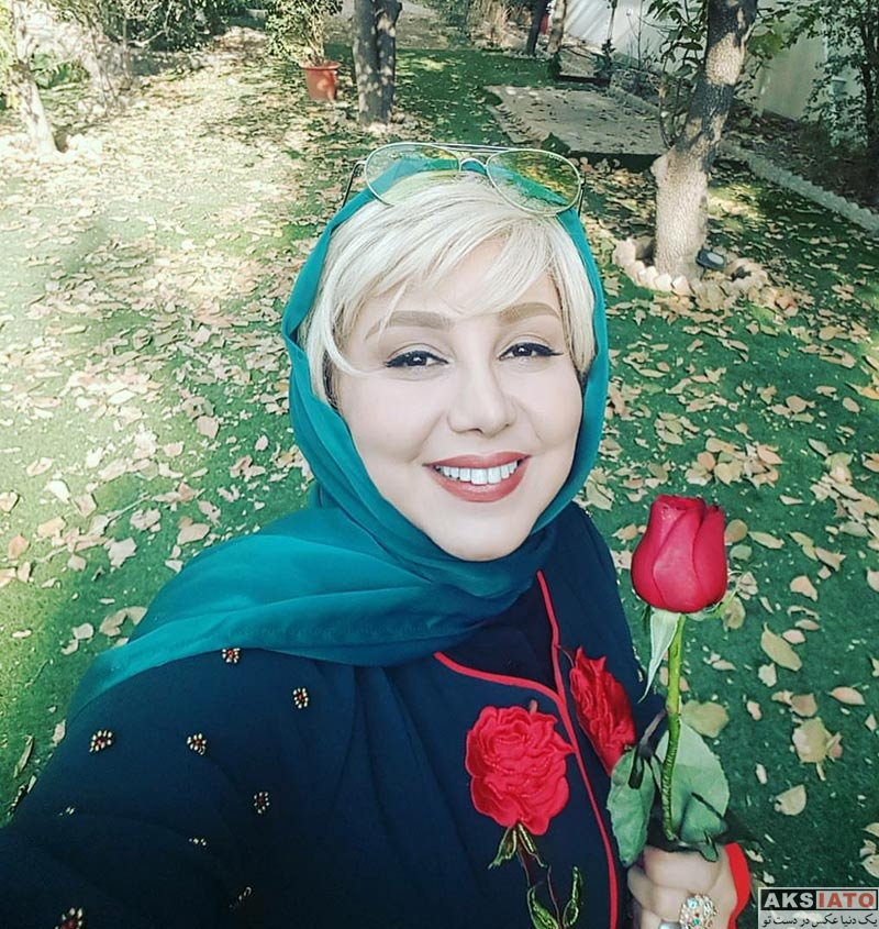 بازیگران بازیگران زن ایرانی  عکس های بهنوش بختیاری در آذر ماه 96 (8 تصویر)