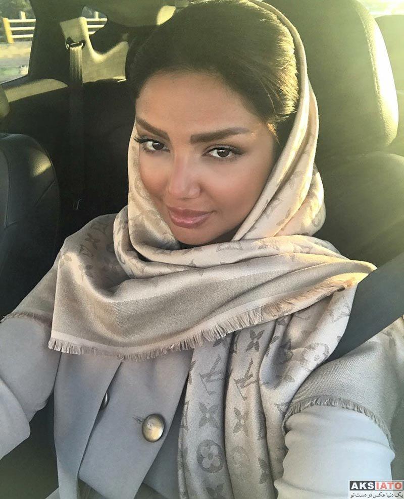 بازیگران بازیگران زن ایرانی  عکس های مهسا کامیابی در آذر ماه 96 (8 تصویر)