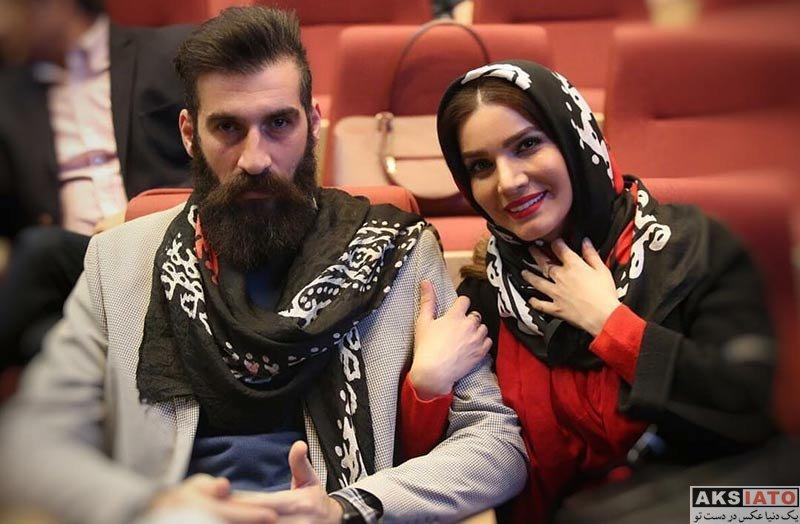 بازیگران خانوادگی  متین ستوده بازیگر سریال لیسانسه ها و برادرش