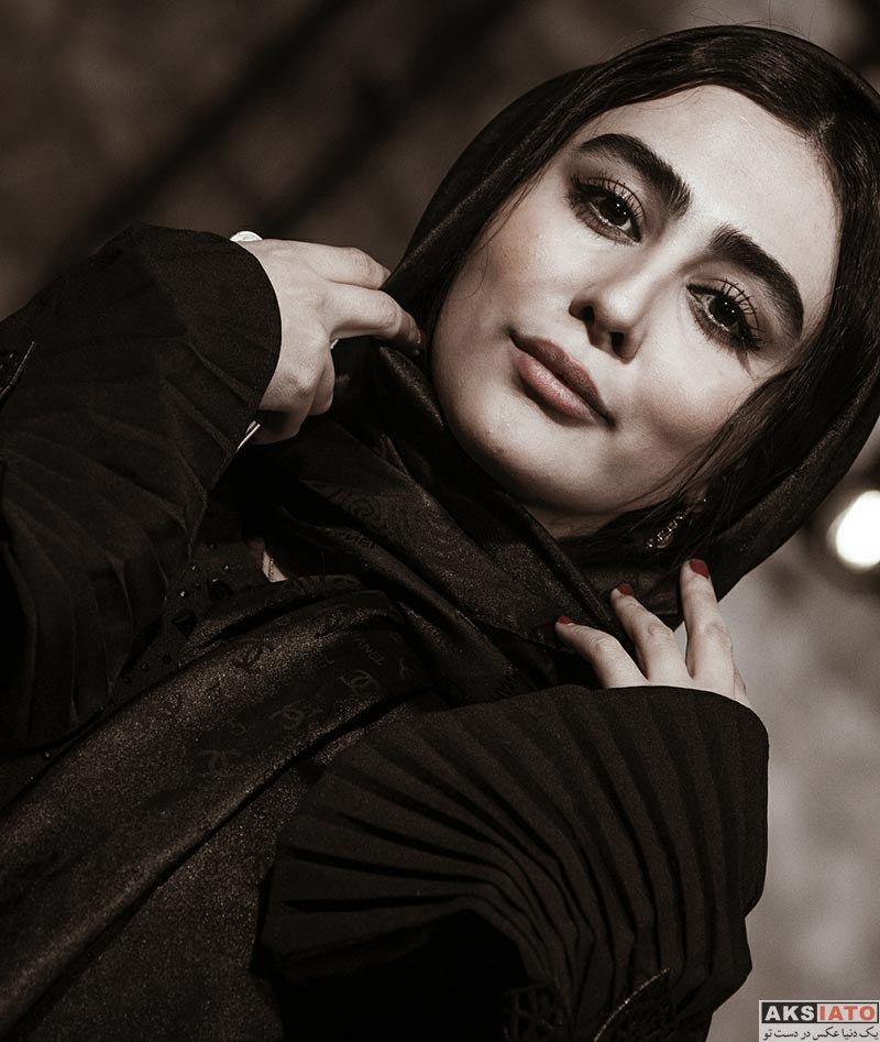 بازیگران بازیگران زن ایرانی جشن تولد ها  جشن تولد ستاره حسینی در کنار دوستانش (4 عکس)