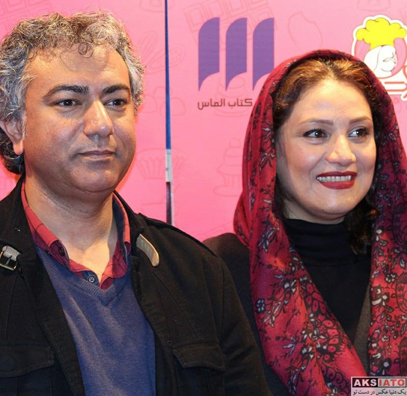 بازیگران بازیگران زن ایرانی  شبنم مقدمی در مراسم اکران خصوصی فیلم شکلاتی