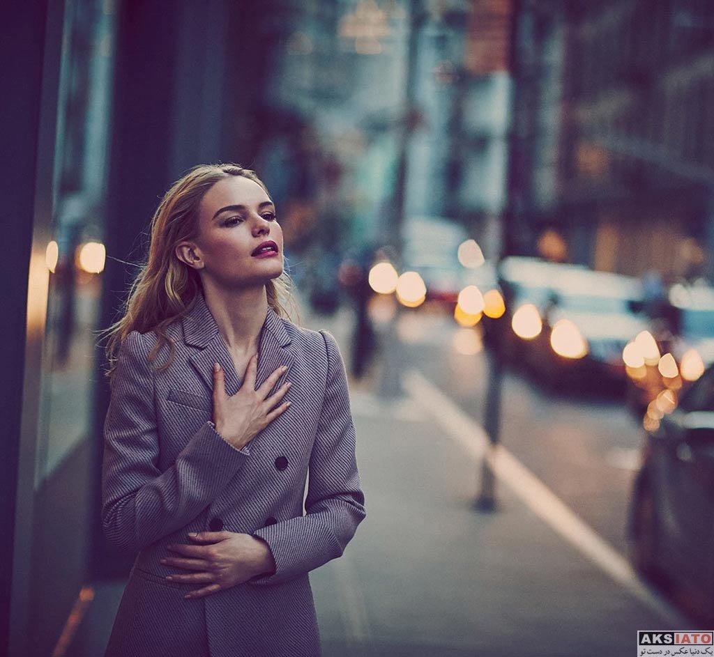بازیگران بازیگران زن خارجی  عکس و والپیپرهای کیت بوسورث – Kate Bosworth