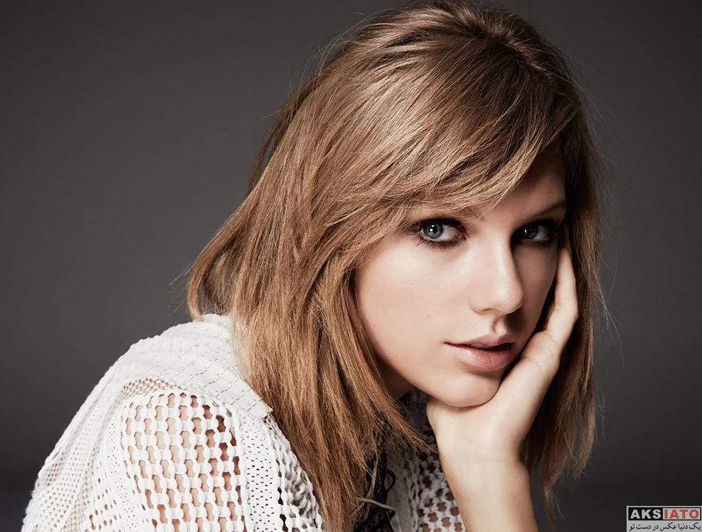 بازیگران بازیگران زن خارجی  عکس و والپیپرهای تیلور سوئیفت – Taylor Swift