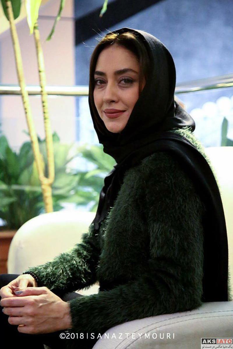 بازیگران بازیگران زن ایرانی  بهاره کیان افشار در اکران مردمی فیلم کمدی انسانی (7 عکس)