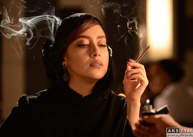 بازیگران بازیگران زن ایرانی  بهاره کیان افشار در فیلم سینمایی کمدی انسانی (4 عکس)