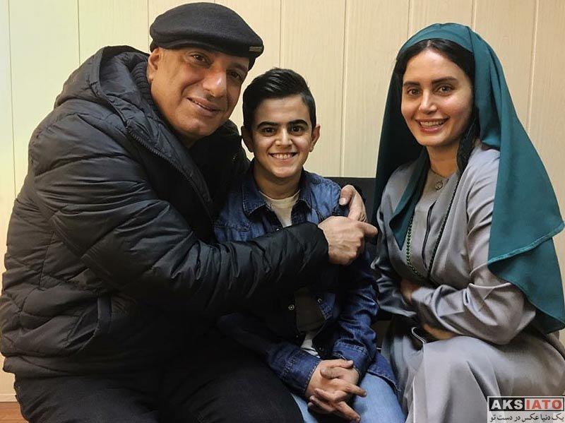 بازیگران بازیگران زن ایرانی  عکس های الناز شاکردوست در دی ماه ۹۶ (8 تصویر)