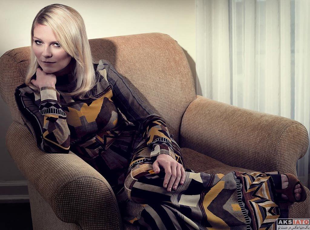 بازیگران بازیگران زن خارجی  عکس و والپیپرهای کریستین دانست – Kirsten Dunst