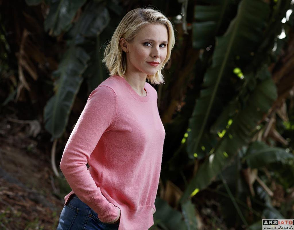 بازیگران بازیگران زن خارجی عکس و والپیپرهای کریستن بل – Kristen Bell