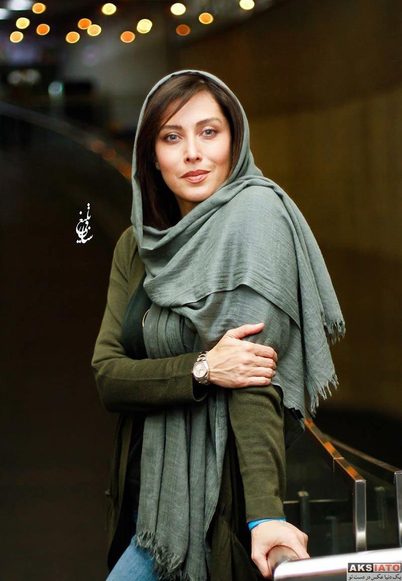 بازیگران بازیگران زن ایرانی  عکس های مهتاب کرامتی در دی ماه ۹۶ (۱۰ تصویر)
