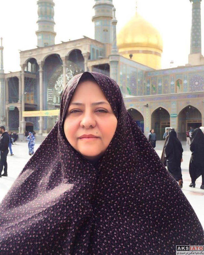بازیگران بازیگران زن ایرانی اولین پست اینستاگرامی رابعه اسکویی پس بازگشت به ایران