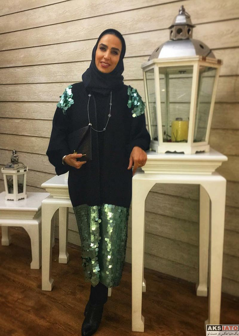 بازیگران بازیگران زن ایرانی  عکس های سوگل طهماسبی در دی ماه ۹۶ (10 تصویر)