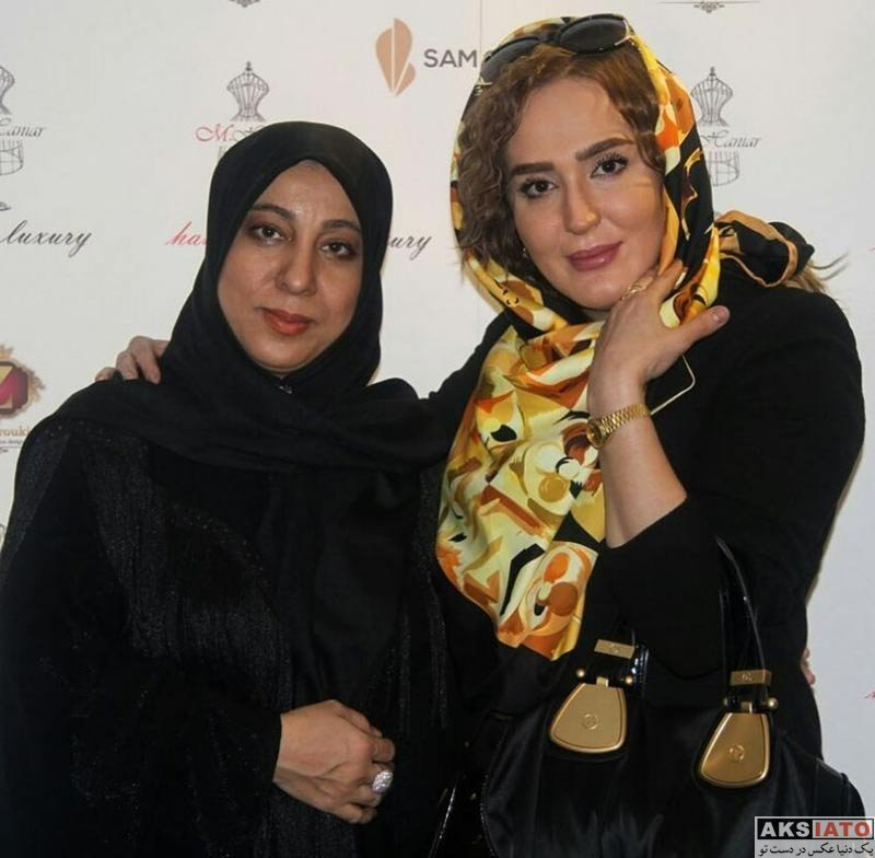 بازیگران بازیگران زن ایرانی  عکس های زهره فکور صبور در دی ماه ۹۶ (۴ تصویر)