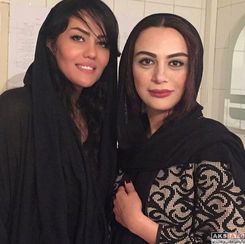 بازیگران بازیگران زن ایرانی  آرزو نبوت بازیگر نقش آیلار در سریال ستارخان (8 عکس)