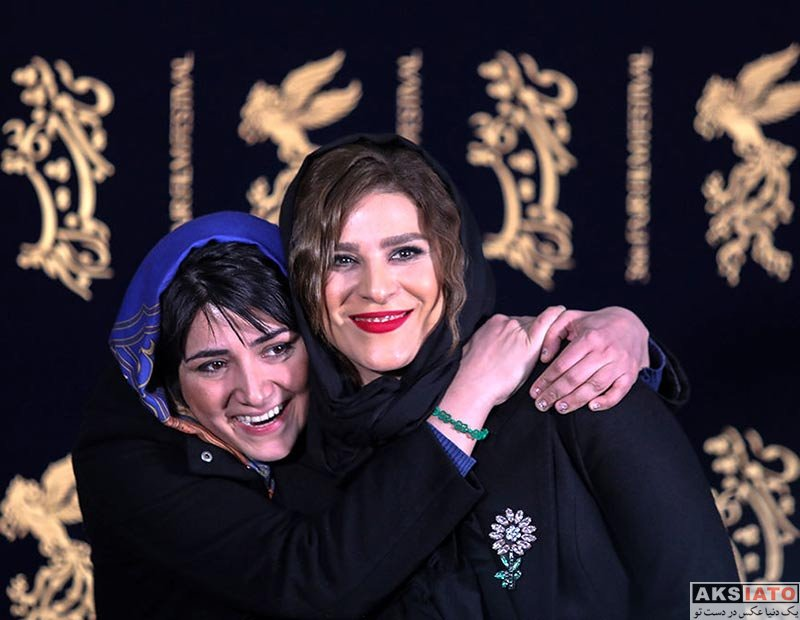 بازیگران جشنواره فیلم فجر  باران کوثری در روز پنجم جشنواره فیلم فجر ۳۶ (۸ عکس)