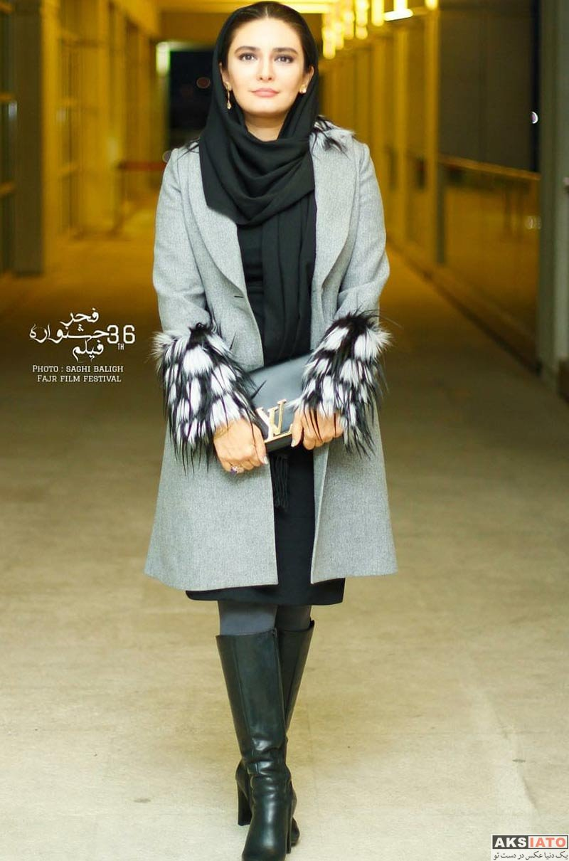 بازیگران بازیگران زن ایرانی جشنواره فیلم فجر  بهترین مدل های لباس بازیگران زن در جشنواره فیلم فجر 36 (قسمت اول)