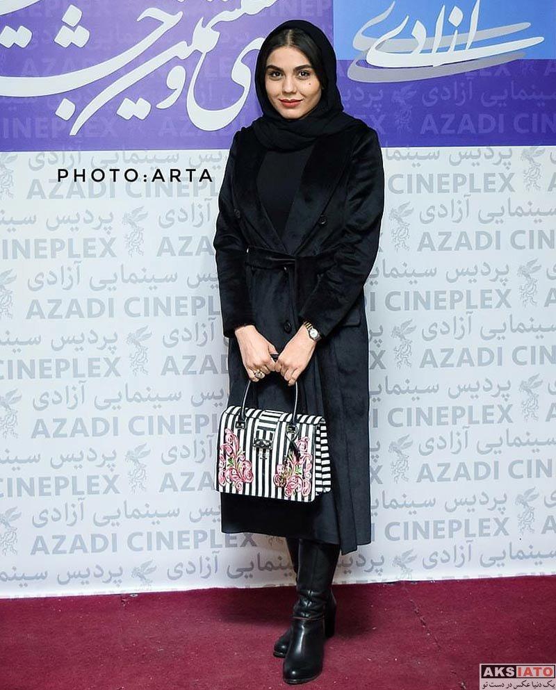 بازیگران بازیگران زن ایرانی جشنواره فیلم فجر  بهترین مدل های لباس بازیگران زن در جشنواره فیلم فجر ۳۶ (قسمت دوم)