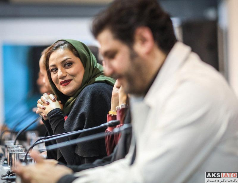 جشنواره فیلم فجر  تصاویر منتخب چهارمین روز سی و ششمین جشنواره فیلم فجر (18 تصویر)