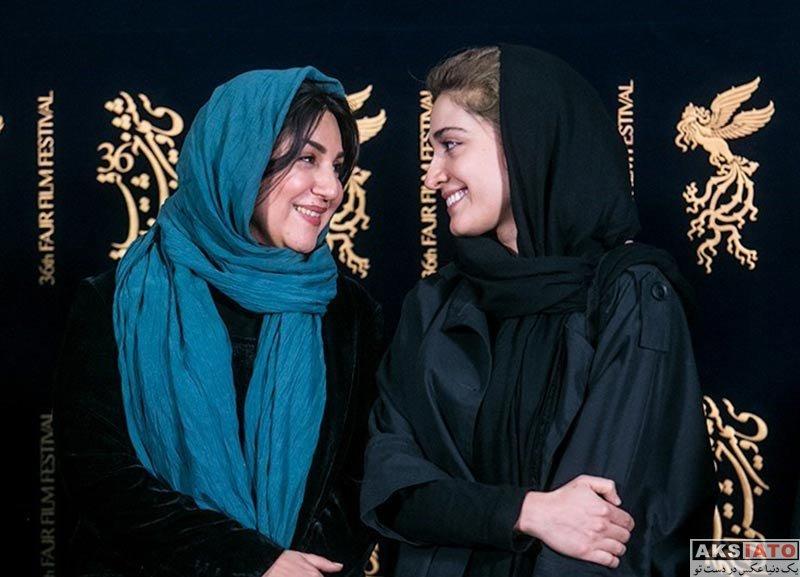 جشنواره فیلم فجر  عکس های منتخب ششمین روز جشنواره فیلم فجر 36 (20 تصویر)