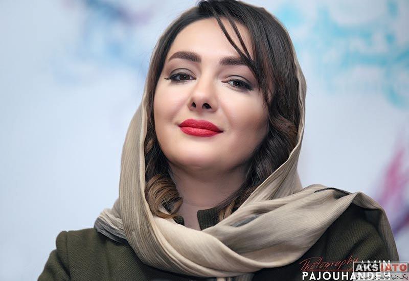 بازیگران جشنواره فیلم فجر  هانیه توسلی در روز هشتم جشنواره فیلم فجر ۳۶ (۱۰ عکس)