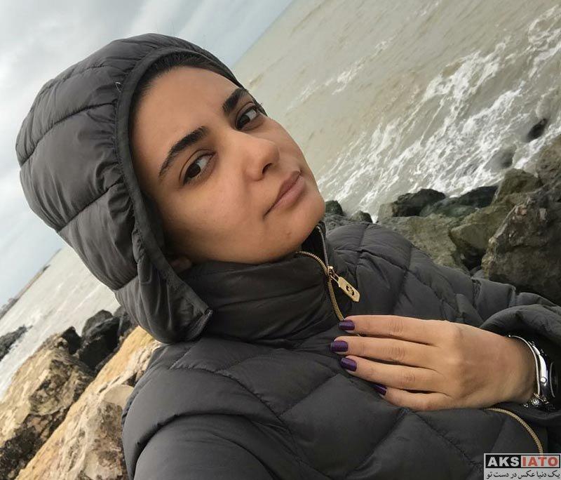 بازیگران بازیگران زن ایرانی  عکس های لیندا کیانی در بهمن ماه ۹۶ (10 تصویر)