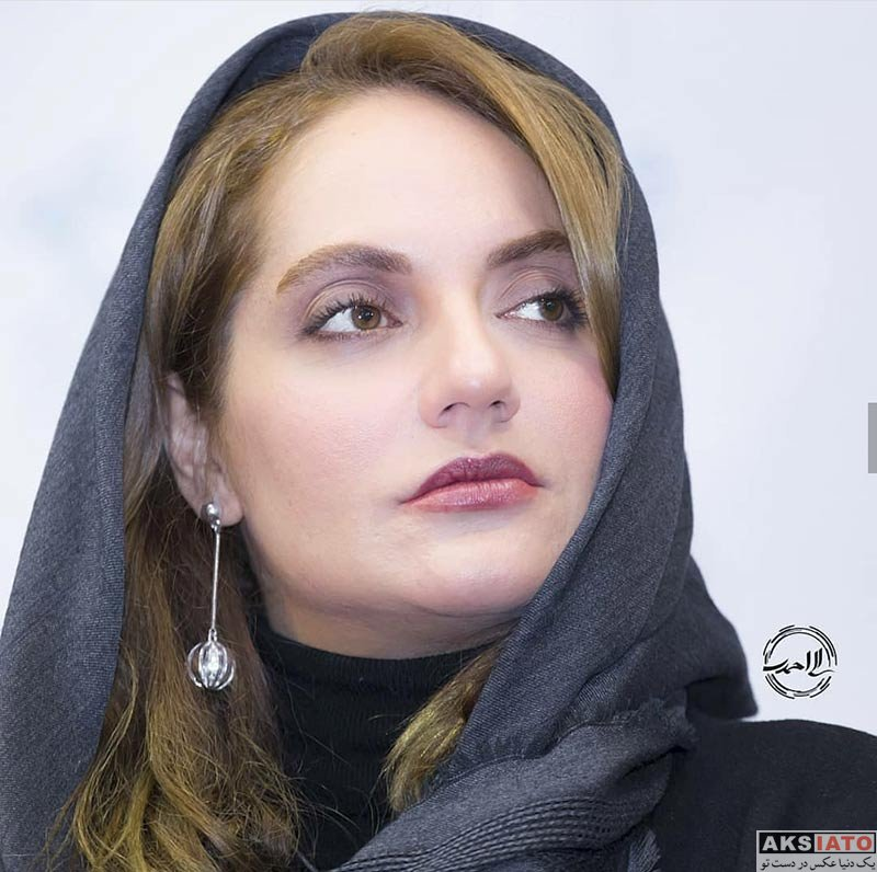 بازیگران جشنواره فیلم فجر  مهناز افشار در روز هشتم جشنواره فیلم فجر ۳۶ (۱۰ عکس)