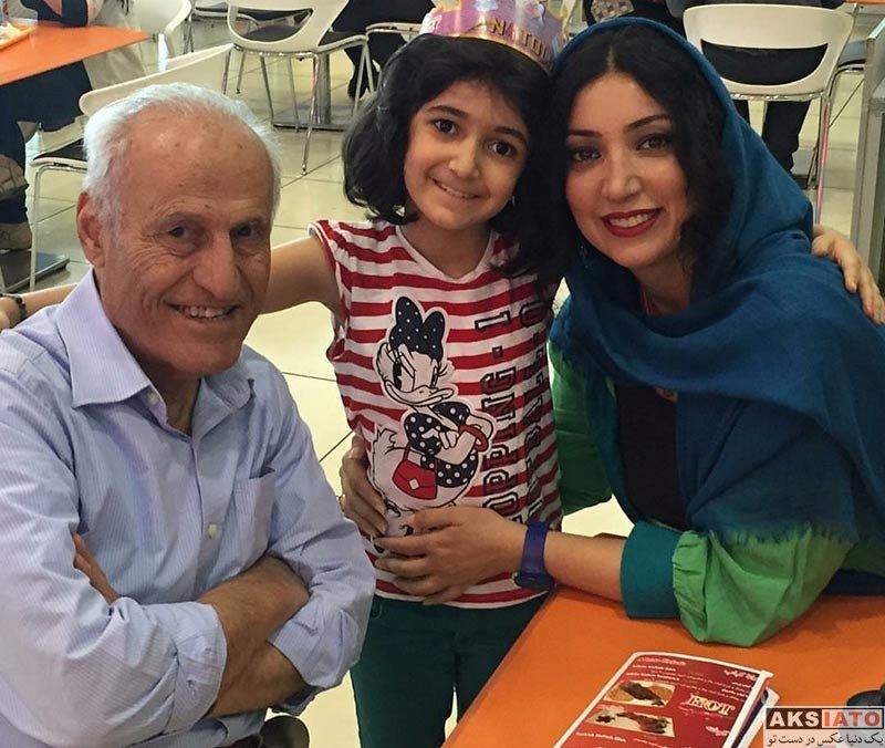 بازیگران بازیگران زن ایرانی  نگار عابدی بازیگر نقش نرگس در سریال هست و نیست (۸ عکس)