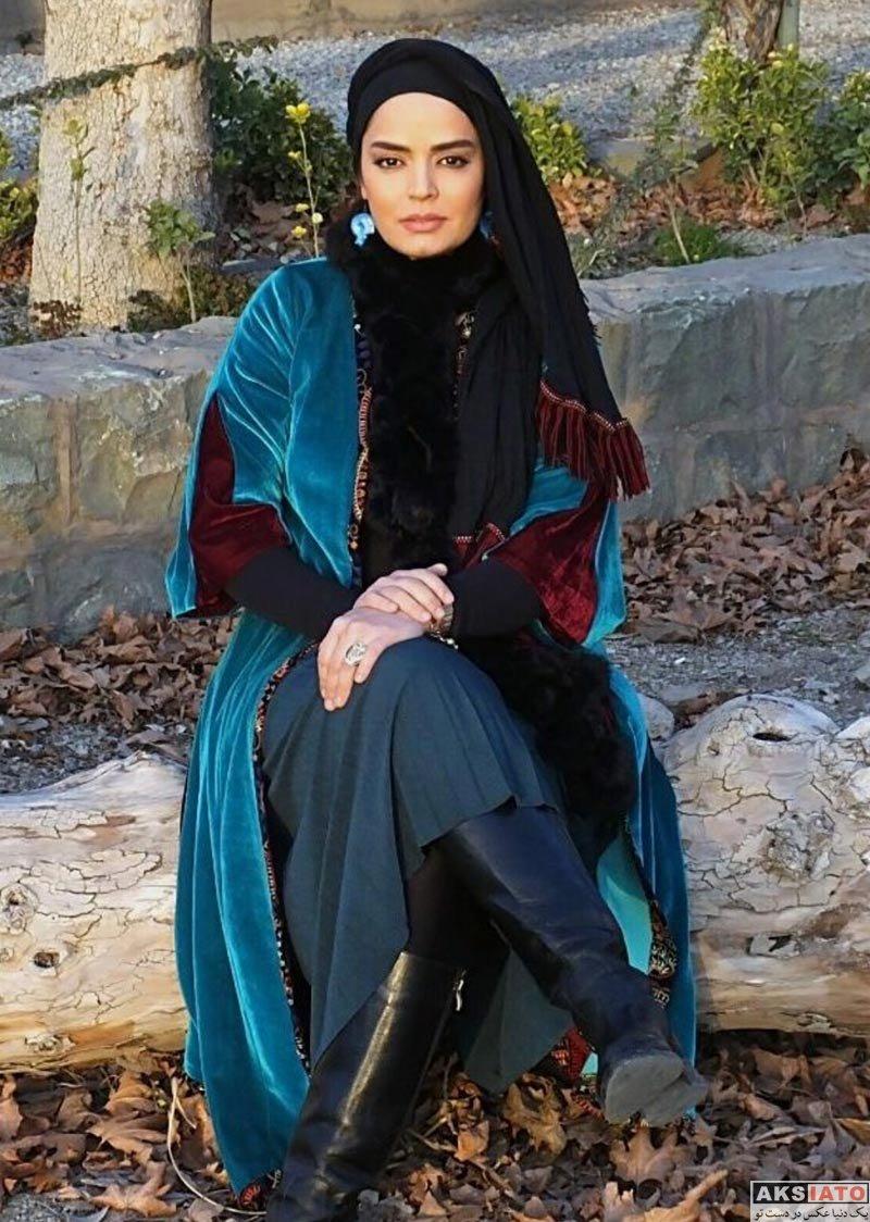بازیگران بازیگران زن ایرانی  عکس های سپیده خداوردی در بهمن ماه ۹۶ (6 تصویر)