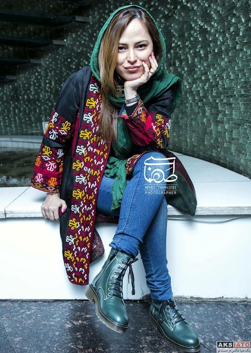 بازیگران بازیگران زن ایرانی شیرین اسماعیلی در اکران خصوصی فیلم در وجه حامل (5 عکس)