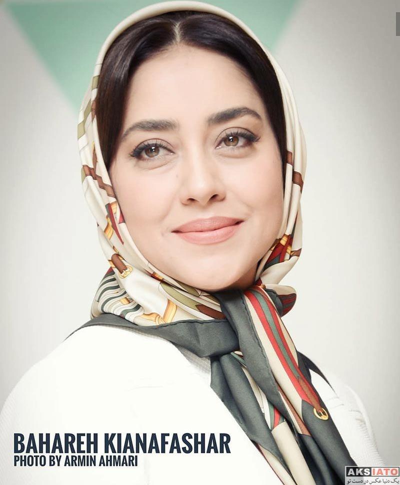 بازیگران بازیگران زن ایرانی  بهاره کیان افشار در اکران خصوصی فیلم لونه زنبور (10 عکس)