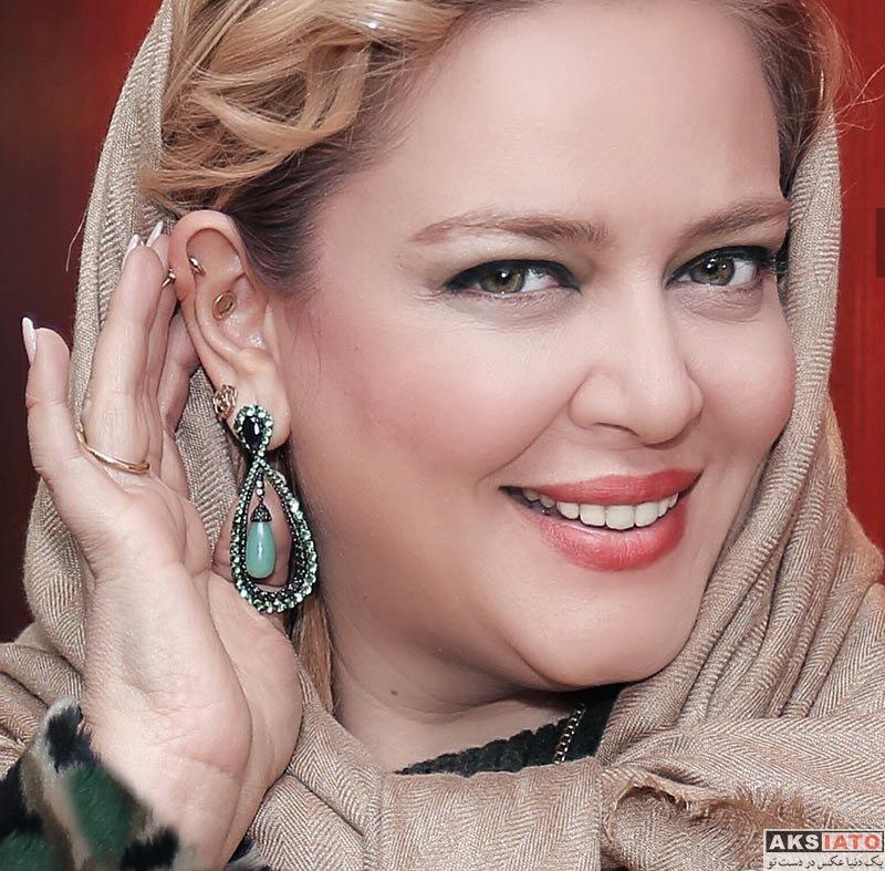 بازیگران بازیگران زن ایرانی  بهاره رهنما در گالری جواهرات مظفریان (5 عکس)