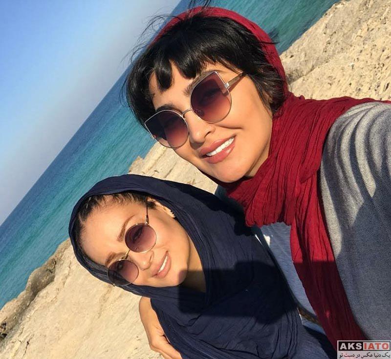 بازیگران بازیگران زن ایرانی  مریم معصومی بازیگر نقش رویا در سریال تعطیلات رویایی در اسفند (10 عکس)