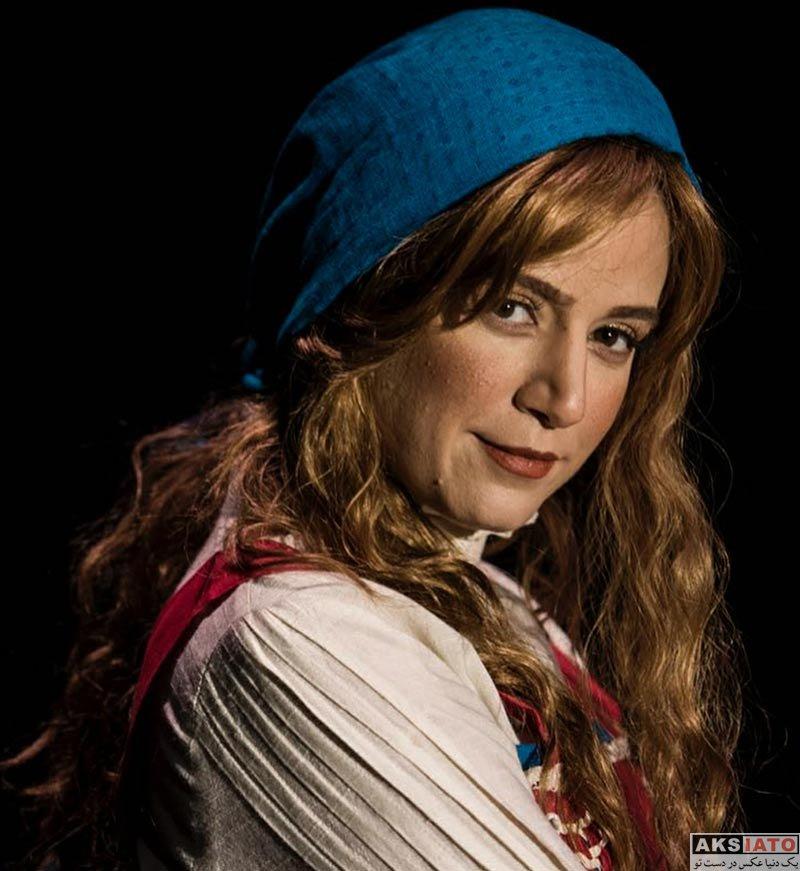 بازیگران بازیگران زن ایرانی  ستاره پسیانی با گریم متفاوت در نمایش الیور توئیست (4 عکس)
