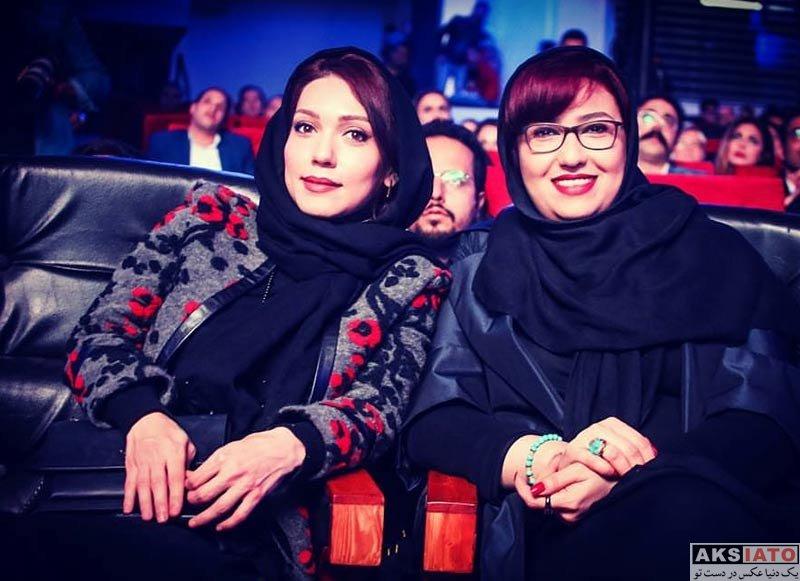 بازیگران بازیگران زن ایرانی  عکس های شهرزاد کمال زاده در اسفند ماه 96 (12 تصویر)