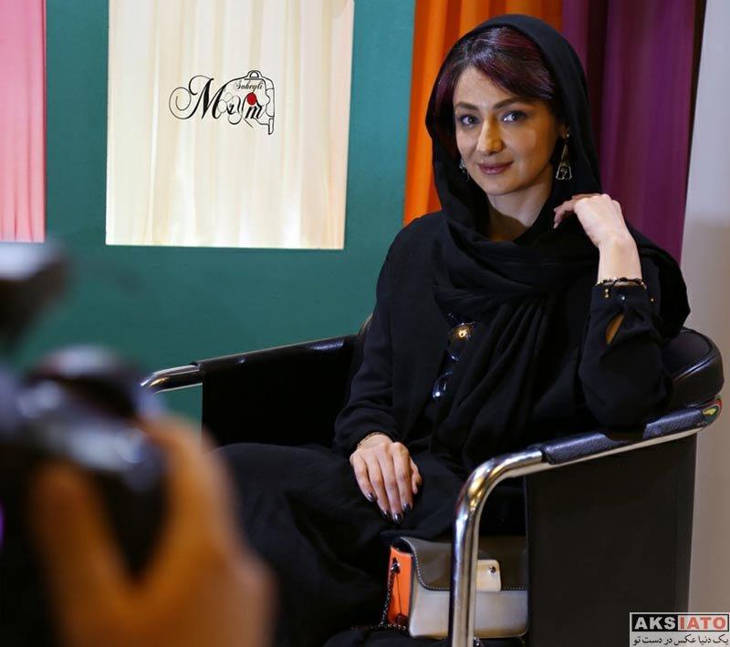 بازیگران بازیگران زن ایرانی  ویدا جوان در هفتمین جشنواره بین المللی مد و لباس فجر (4 عکس)