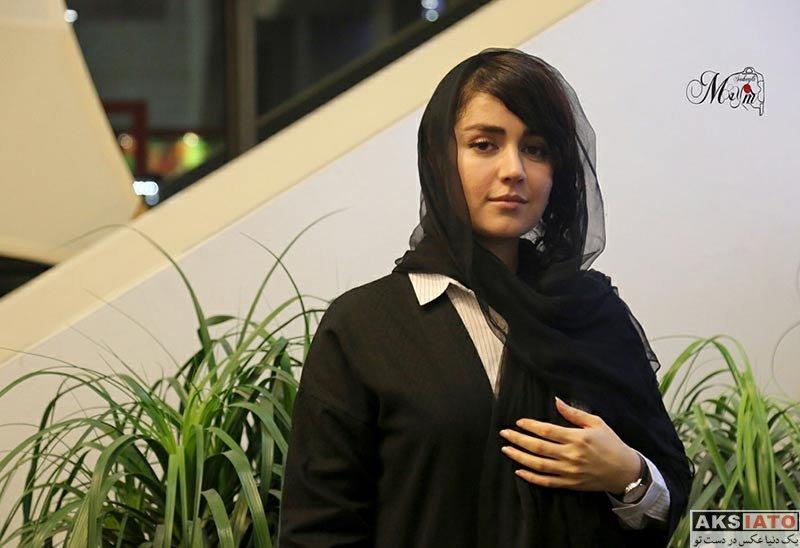 جشنواره جهانی فیلم فجر  افسانه پاکرو در روز پنجم ۳۶مین جشنواره جهانی فیلم فجر (5 عکس)