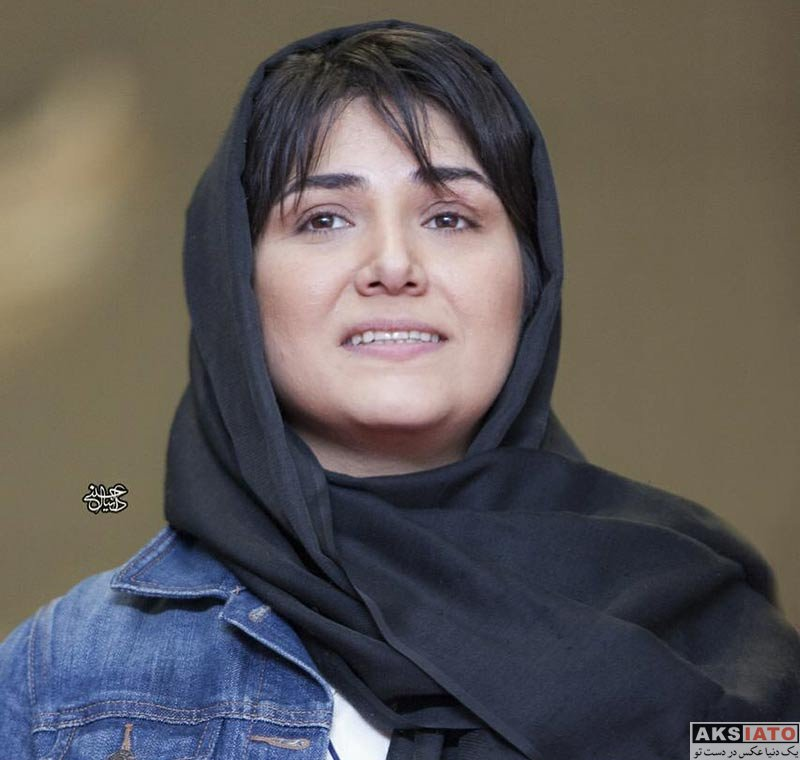 جشنواره جهانی فیلم فجر  باران کوثری در سی و ششمین جشنواره جهانی فیلم فجر (۴ عکس)