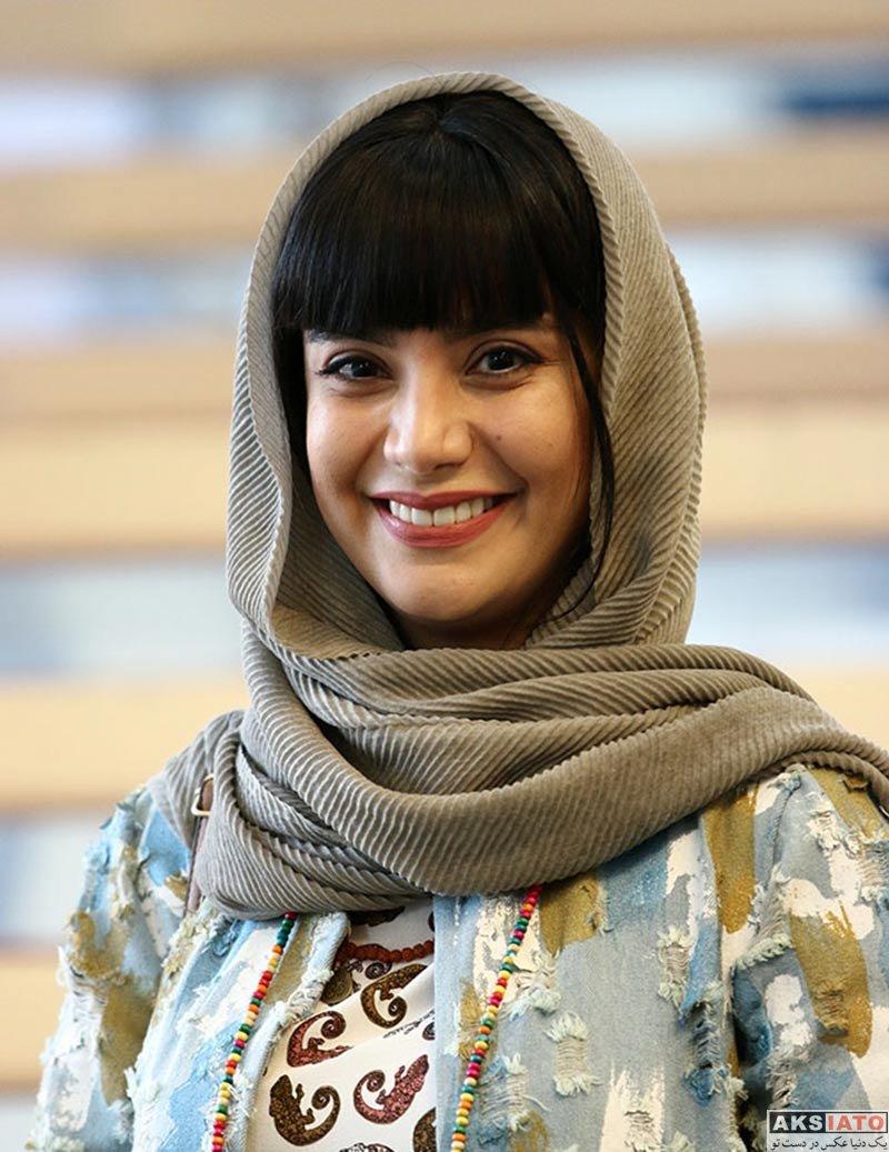 جشنواره جهانی فیلم فجر  بیتا بیگی در سی و ششمین جشنواره جهانی فیلم فجر (4 عکس)
