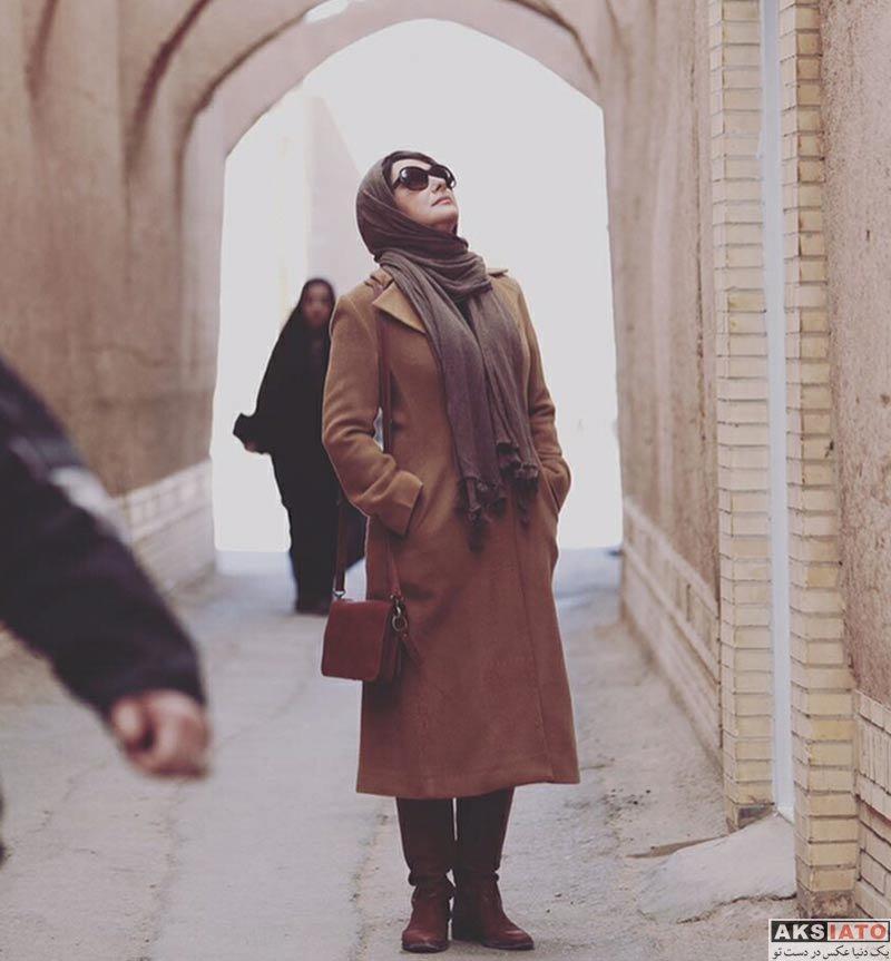 بازیگران بازیگران زن ایرانی  هانیه توسلی در فیلم سینمایی مادری (4 عکس)