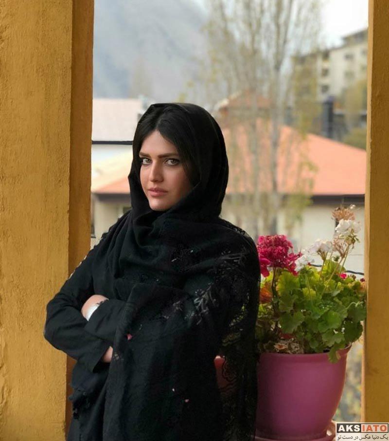 بازیگران بازیگران زن ایرانی  مهشید مرندی بازیگر نقش سودابه در سریال کوبار (6 عکس)