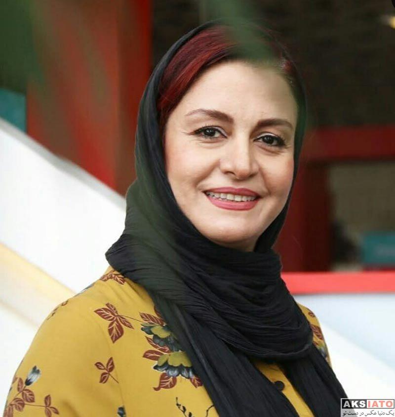 جشنواره جهانی فیلم فجر  مریلا زارعی در روز سوم 36مین جشنواره جهانی فیلم فجر (4 عکس)