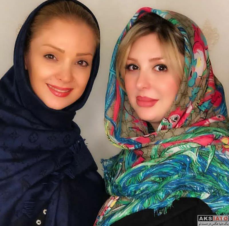 بازیگران بازیگران زن ایرانی  عکس های نیوشا ضیغمی در فروردین ماه ۹۷ (6 تصویر)