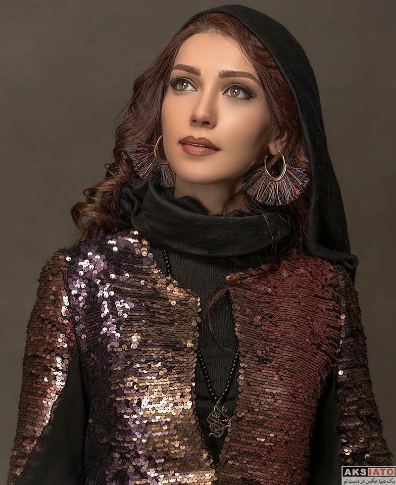 بازیگران بازیگران زن ایرانی  عکس های شهرزاد کمال زاده در فروردین ماه 97 (6 تصویر)