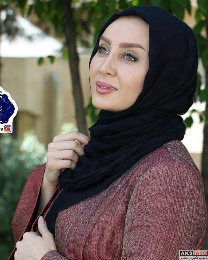مزون مانتو در شیراز سولماز حصاری در برنامه خوشا شیراز (۳ عکس) - عکسیاتو | عکس ...