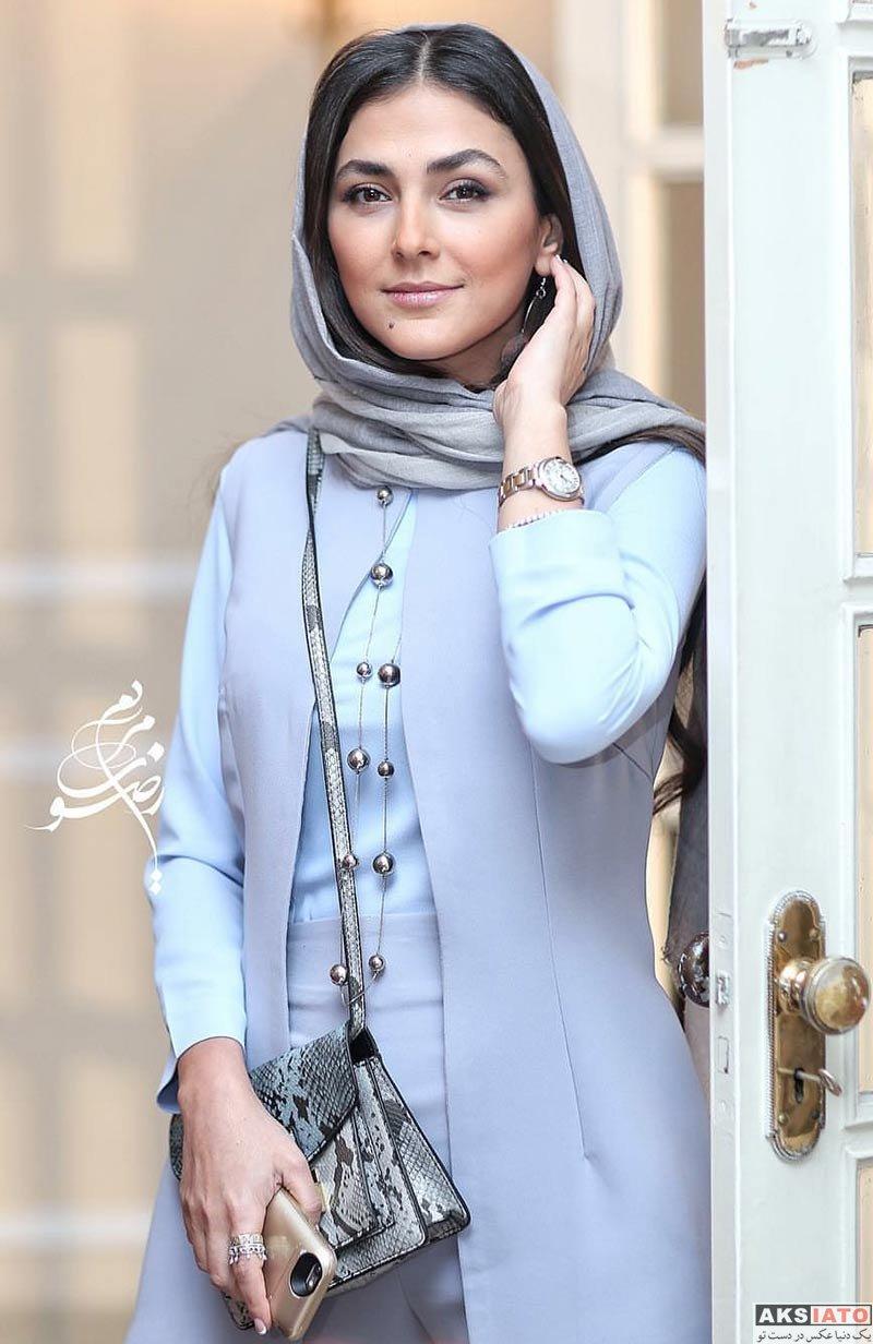 بازیگران بازیگران زن ایرانی  هدی زین العابدین در هفتمین جشنواره فیلمهای ایرانی استرالیا (4 عکس)