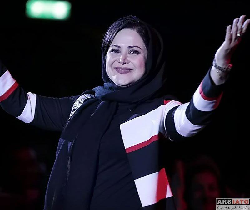 بازیگران بازیگران زن ایرانی  عکس های جدید کمند امیرسلیمانی در اردیبهشت ماه 97 (8 تصویر)