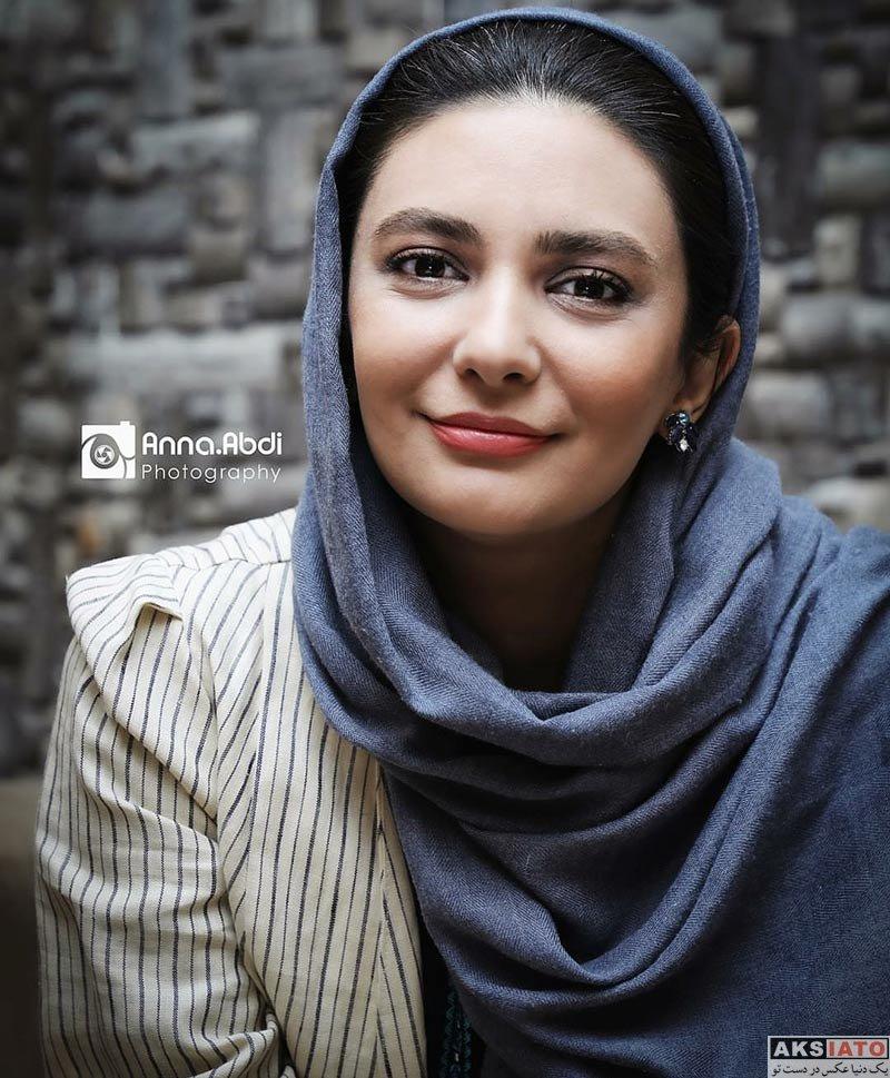 بازیگران بازیگران زن ایرانی  عکس های لیندا کیانی در اکران مردمی فیلم «خجالت نکش»